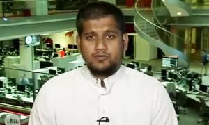 Δείτε το νέο «Τζιχάντι Τζον» να υπερασπίζεται το Ισλαμικό Κράτος στο BBC (pics+vid)