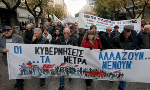 Νέο ασφαλιστικό: Πλειοδοσία «πείνας» στη βασική σύνταξη από τον ΣΥΡΙΖΑ
