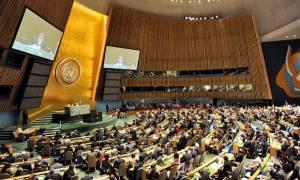 Έκτακτη συνεδρίαση του ΟΗΕ για το πυρηνικό πρόγραμμα της Βόρειας Κορέας