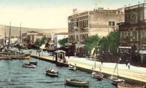 Θεοφάνεια: Αγιασμός των υδάτων για πρώτη φορά μετά το 1922 στη Σμύρνη