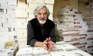 Στο εδώλιο της ελληνικής δικαιοσύνης ο Χάιντς Ρίχτερ