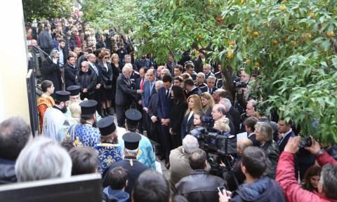 Θεοφάνεια: Με λαμπρότητα ο εορτασμός - Σε Αθήνα και Φάληρο η πολιτική και πολιτειακή ηγεσία