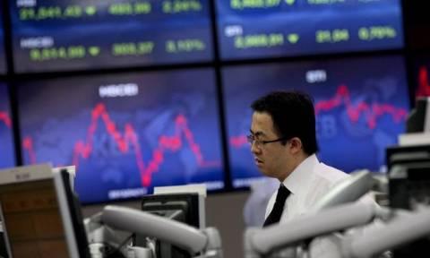 Χρηματιστήρια: Οι γεωπολιτικές εντάσεις στα ταμπλό Ασίας και Ευρώπης
