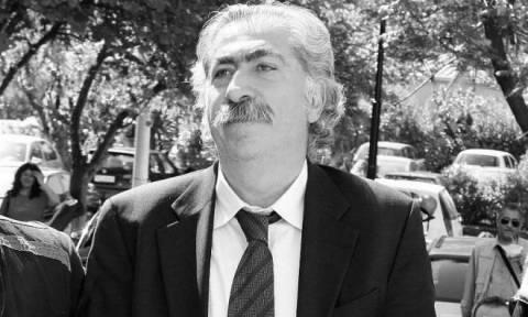ΣΟΚ: Πέθανε ο Μάκης Ψωμιάδης