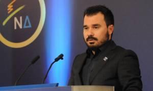 Εκλογές ΝΔ 2ος γύρος: Τι απαντά ο Παπαμιμίκος στα περί πορτιέρη του Μεϊμαράκη
