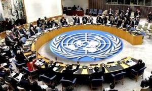 Το ΣΑ του ΟΗΕ συζητά για τη διακίνηση όπλων από Τουρκία σε Συρία
