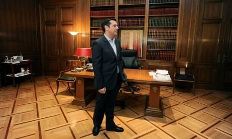 Νέο Ασφαλιστικό: Συμμάχους στους εργοδοτικούς φορείς ψάχνει ο Τσίπρας
