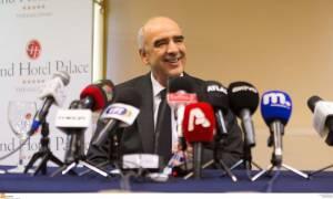 Εκλογές ΝΔ - Μεϊμαράκης: «Κηρύσσω πόλεμο κατά της σκληρής λιτότητας»