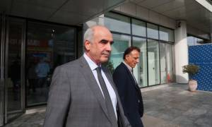 Εκλογές ΝΔ 2ος γύρος: Στηρίζει Μεϊμαράκη ο ευρωβουλευτής Θοδωρής Ζαγοράκης