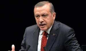 Ερντογάν: Εσωτερικό θέμα της Σ. Αραβίας οι εκτελέσεις