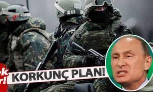 Milliyet: Οι Ρώσοι «Spetsnaz» θα χτυπήσουν το ISIS εντός της Τουρκίας!