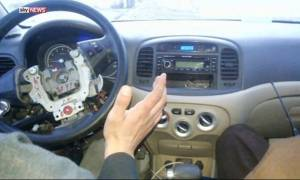 «Εργαστήριο θανάτου» του ISIS: Οι πύραυλοι και τα αυτοκίνητα-βόμβες χωρίς οδηγούς (vids)