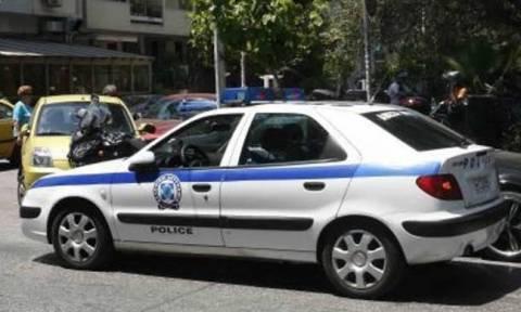 Χανιά: Σύλληψη 38χρονου για κλοπή και κατοχή ναρκωτικών δισκίων