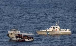 Τι απαντά το Λιμενικό στους Τούρκους για την τελευταία τραγωδία στο Αιγαίο
