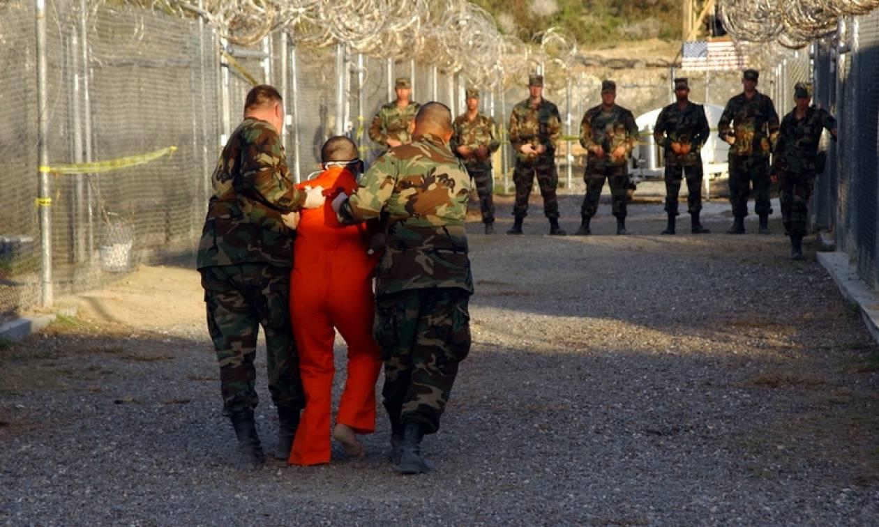 ΗΠΑ: Δύο κρατούμενοι μεταφέρθηκαν από το Γκουαντάναμο στην Γκάνα