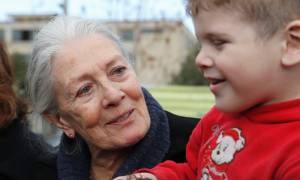 Βανέσα Ρεντγκρέιβ: Ζούμε μια εποχή πολύ κοντά στον Μεσαίωνα