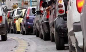 Τέλη Κυκλοφορίας: Αύριο και τέλος για την εμπρόθεσμη πληρωμή τους