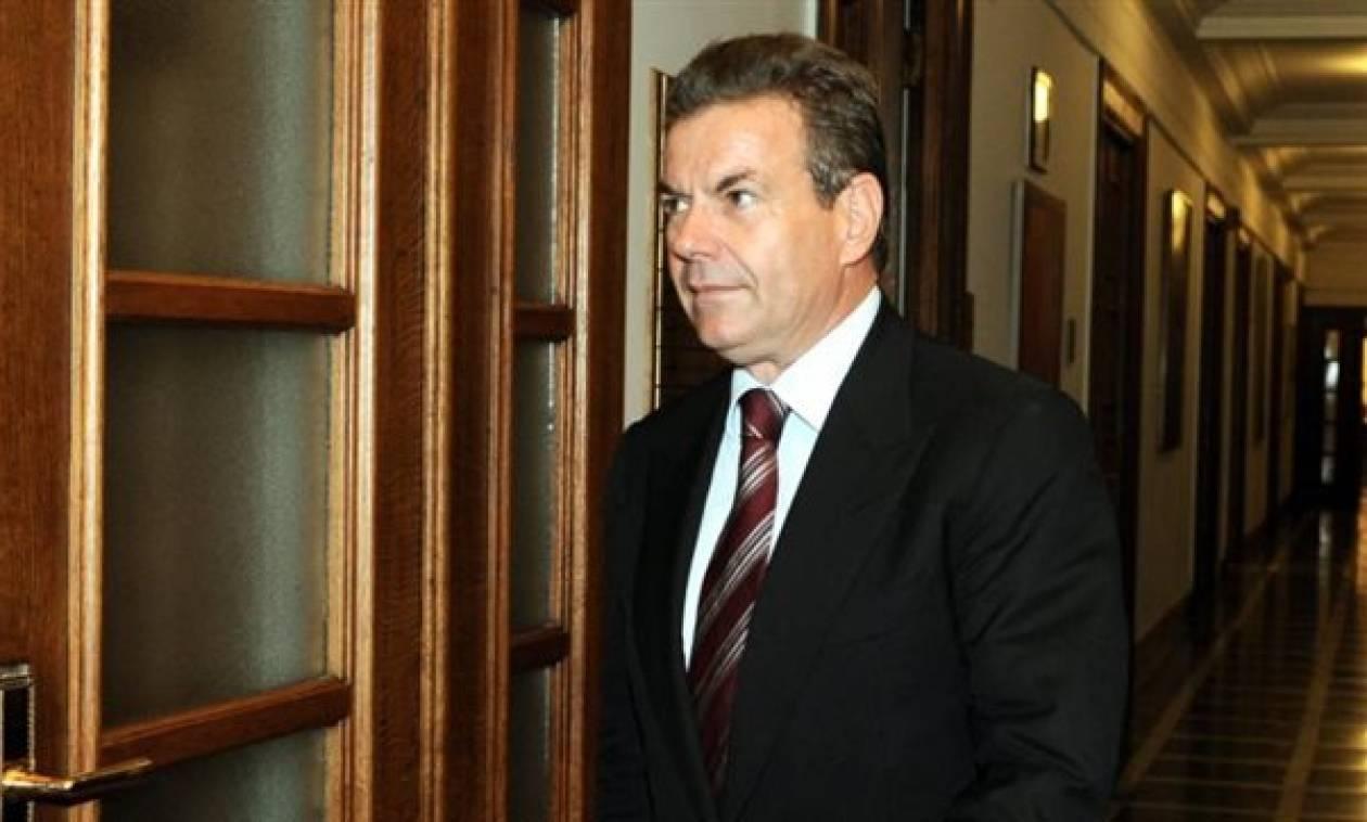 Πετρόπουλος: «Τα μπλοκάκια θα εξαιρεθούν από την αύξηση εισφορών»