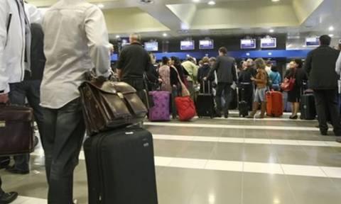 Aπεργία ΟΣΥΠΑ: Ποιες πτήσεις ακυρώνονται στις 8 Ιανουαρίου