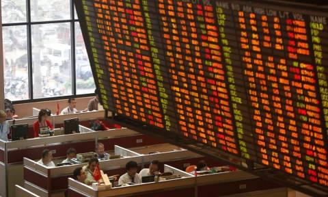 Ευρωπαϊκά χρηματιστήρια: Η χειρότερη μέρα από τον Σεπτέμβριο