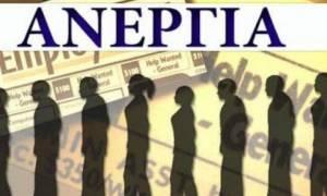 Уровень безработицы в Греции продолжает бить рекорды