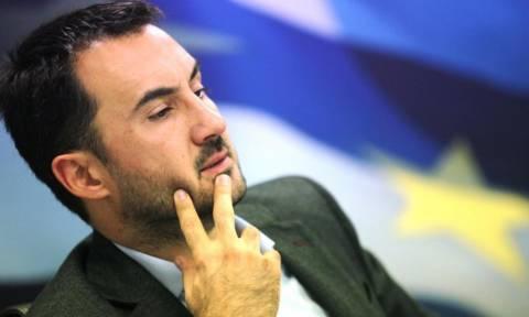 Xαρίτσης - ΕΣΠΑ: Δεν χάθηκε ούτε ένα ευρώ, έμφαση στον Toυρισμό