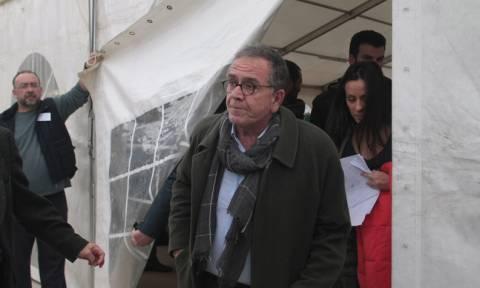 Ομολογία Μουζάλα: Κίνδυνος να εγκλωβιστούν χιλιάδες πρόσφυγες στην Ελλάδα!