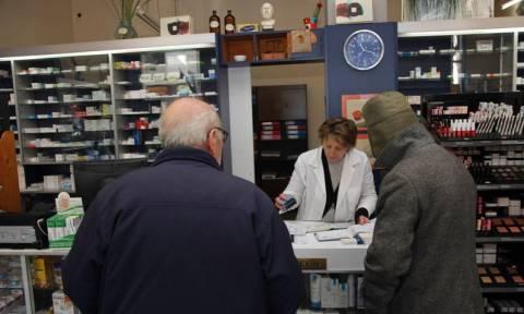 ΕΟΠΥΥ: Παράταση στην υποβολή συνταγών Δεκεμβρίου για τα φαρμακεία