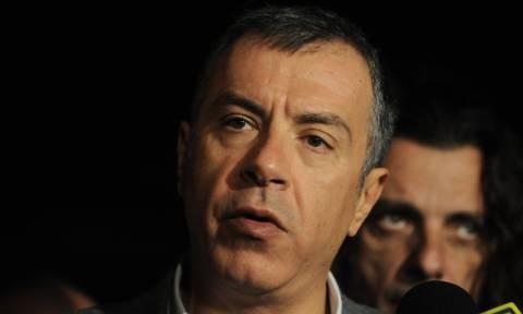 Ποτάμι: Η κυβέρνηση ΣΥΡΙΖΑ-ΑΝΕΛ επιδιώκει τη συντριβή της μεσαίας τάξης