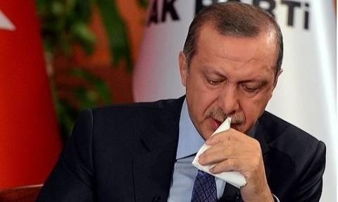 Τουρκία-Υπ.Υγείας: «Προσπάθησαν να δηλητηριάσουν τον Ερντογάν»