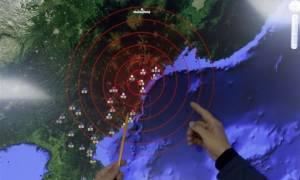 Βόμβα υδρογόνου: Όταν η γη άρχισε να τρέμει (vid)