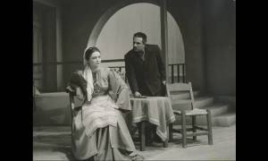 Μια εμβληματική πορεία - H Άννα Συνοδινού στο Εθνικό Θέατρο