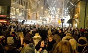 Ζυρίχη και Ελσίνκι καταγγέλλουν σεξουαλικές επιθέσεις το βράδυ της Πρωτοχρονιάς