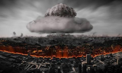 Συγκλονιστικό βίντεο: Όλα όσα θα προηγηθούν του 3ου Παγκοσμίου Πολέμου