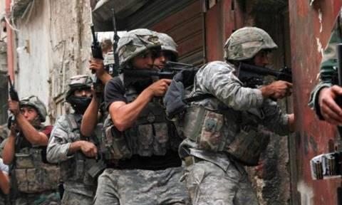 Χειροπέδες στον πιο επικίνδυνο κακοποιό του Λιβάνου