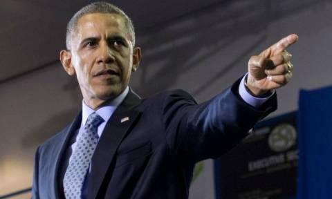 Ομπάμα: Καμία στήριξη σε Δημοκρατικό υποψήφιο που δεν θέλει μεταρρυθμίσεις στην οπλοκατοχή