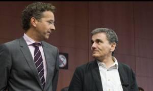 Η κυβέρνηση θέλει να διαψεύσει τον Ντάισελμπλουμ