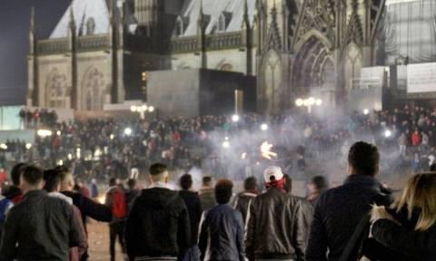 Σε 18 ανέρχονται οι συλλήψεις για τις σεξουαλικές επιθέσεις στην Κολονία (Vids)