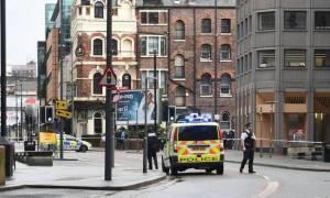Συναγερμός για βόμβα στο Λίβερπουλ - Δείτε live εικόνα από το σημείο (Pics & Vids)