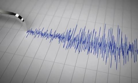Σεισμός στα Βαλκάνια