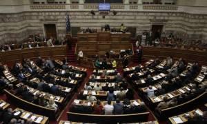 Διορίζουν σύζυγο βουλευτή του ΣΥΡΙΖΑ σε εταιρία «φάντασμα»