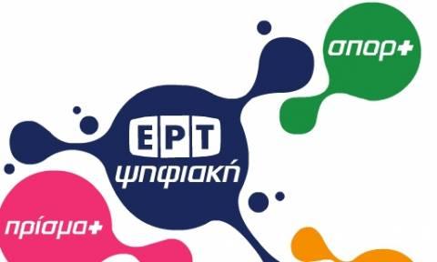 Nέα απόπειρα για την αγορά ψηφιακών πομπών από την ΕΡΤ