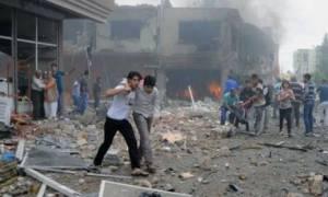 Συρία: Παιδιά και γυναίκες σκοτώθηκαν από επιδρομή των διεθνών συμμαχικών δυνάμεων