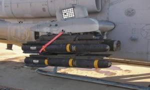 ΗΠΑ: Πώληση πυραύλων αξίας 800 εκατ. δολαρίων στο Ιράκ