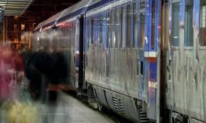 Επαναλαμβανόμενες τρίωρες στάσεις εργασίας σε τρένα και προαστιακό
