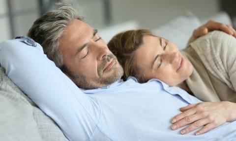 Ύπνος και χοληστερίνη: Μια άγνωστη σχέση