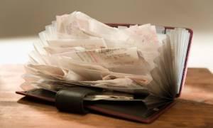 Φορολογικό - ΥΠΟΙΚ: Κρατήστε τις αποδείξεις και βλέπουμε!