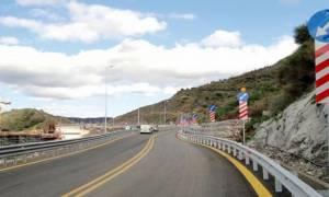 Κυκλοφοριακές ρυθμίσεις στην Κορίνθου - Πατρών λόγω εργασιών
