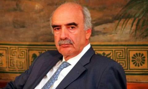 Εκλογές ΝΔ 2ος γύρος - Μεϊμαράκης: Με ορμητήριο τη Δάφνη για αναγέννηση