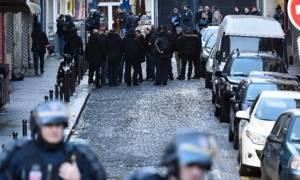 Ταυτοποιήθηκε ο δράστης της επίθεσης σε αστυνομικό τμήμα στο Παρίσι